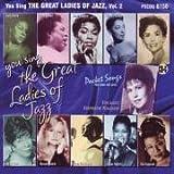Karaoke: Great Ladies of Jazz 2