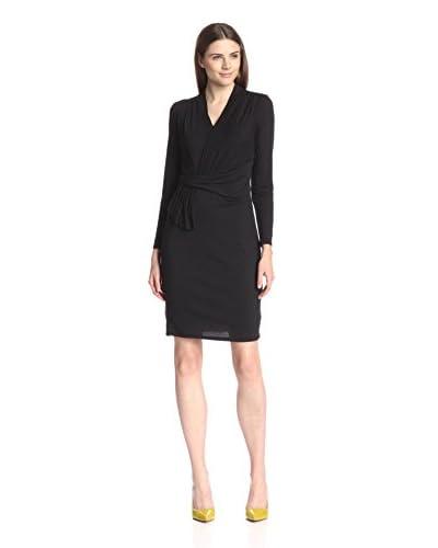 Eva Franco Women's Atilla Long Sleeve Dress