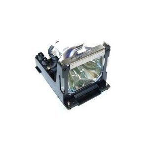 Electrified- Lv-Lp11 / 7436A001 Replacement Lamp With Housing For Canon Projectors