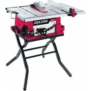 31A4osVi2NL Skil 3410 02 120 Volt 10 Inch Table Saw with Folding Stand