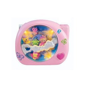Fisher Price Baby Soother