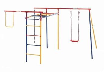 Best Backyard Swing Sets For Kids
