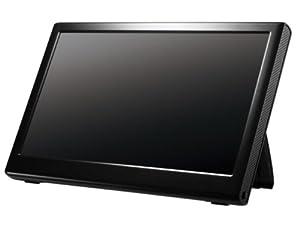 I-O DATA タッチパネル機能搭載 USB接続 10.1型液晶ディスプレイ LCD-USB10XB-T