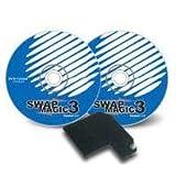 Swap Magic V3.8 Coder 2-Disc with Magic Slide Tool (PS2)