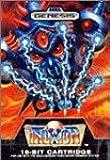 Truxton - Sega Genesis