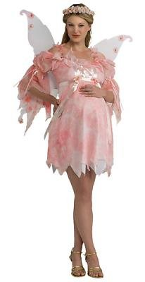 Halloween Costumes For Pregnant Women Ideas Maternity Fairy Sexy Womens Costume Adult Halloween Outfit ? Maternity One Size Best price