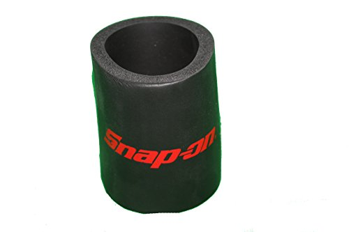Snap on Tools Insulated Koozies black (Snap On Can Koozie compare prices)