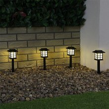 Solar Pathway Lights for Patio