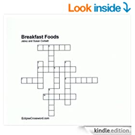 A Fun Crossword For A Buck #2
