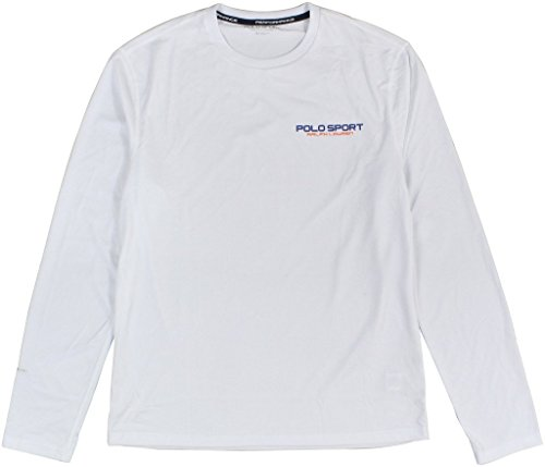 Polo Sport Performance Jersey T-Shirt (Small)
