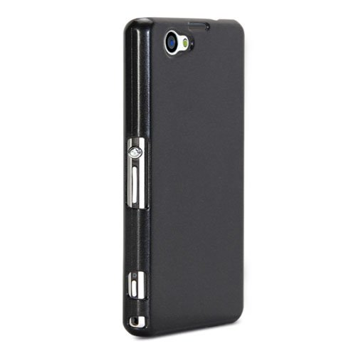 GMYLE Slim Fit Snap On Sony Xperia Z1 Compact ProtectiveXperia Z1 Protective Case