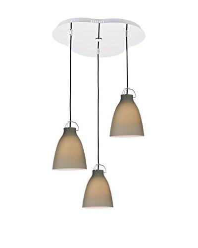Light&Design Lámpara De Suspensión Armando
