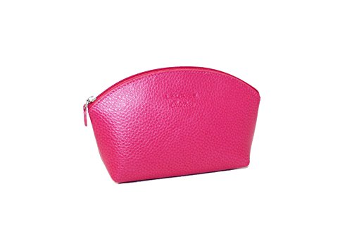 laurige-fuschia-hot-pink-leather-make-up-bag