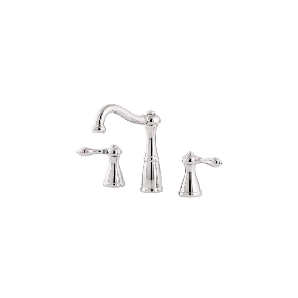 Price Pfister G T49 M0B Marielle 8 15 Widespread Bathroom Faucet Finish Rustic Pewter