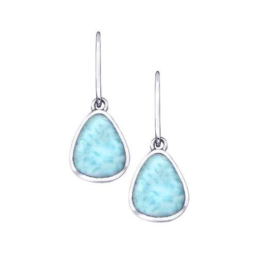 MarahLago - Larimar Cheyenne Earrings