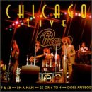 "Click to buy ""chicago live in concert"""