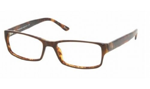 Polo Eyeglass Frame Parts : Polo Ralph Lauren Eyeglasses PH 2065 Havana 5035 PH2065 ...
