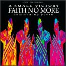Faith No More - Small Victory [UK-Import] - Zortam Music