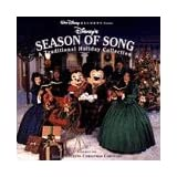 Disneys Season Of Song A Tradby Various