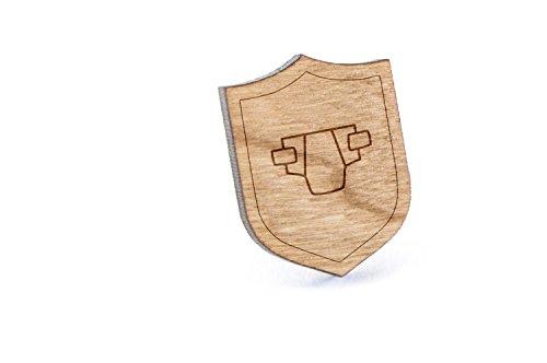 diaper-lapel-pin-wooden-pin