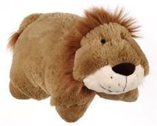 My Pillow Pet Lion - Large (Tan) by My Pillow Pets