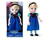 "Disney Frozen 15"" Elsa Toddler Doll"