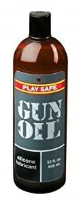 Gun Oil Lubricant 32 oz. (Package of 3)