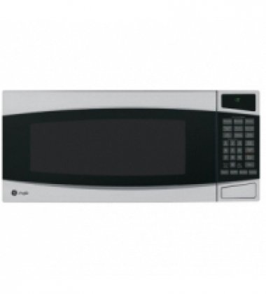 PEM31SMSS GE Profile Spacemaker Countertop Microwave Oven Stainless Steel
