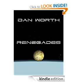 Renegades (The Progenitor Trilogy, Book Two)