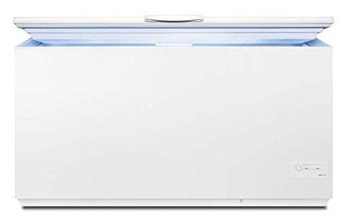 Electrolux RC 5200 AOW2 Libera installazione Orizzontale 500L A+ Bianco congelatore