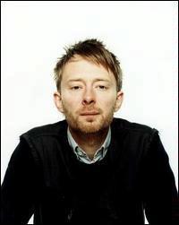 Bilder von Thom Yorke