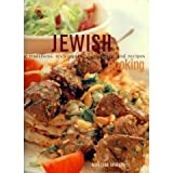 Jewish Cooking (0681323213) by Marlena Spieler