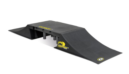 Osprey OSX Double Ramp Set With Large Table Top - Black