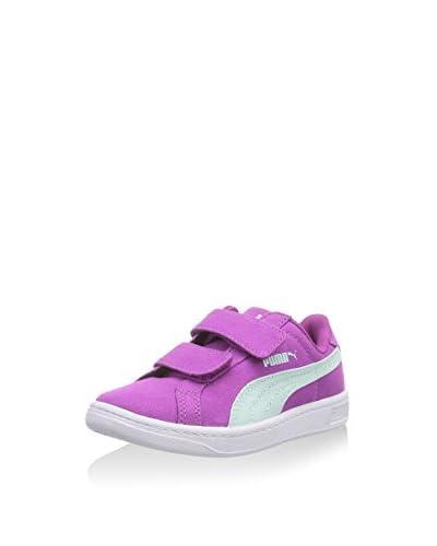 Puma Sneaker Puma Smash Cv V Kids