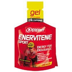Enervit Enervitene Sport Gel Agrumi
