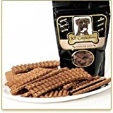 Barkin for Bacon 6 Oz Bag (Bonus Size) By K9 Confections