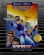 Robotron 2084 for Atari Lynx