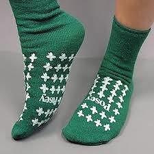 posey fall management non slip socks 1 pair