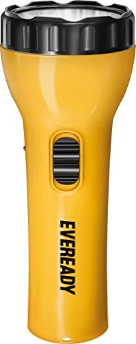 Eveready DL 92 Torch Emergency Light