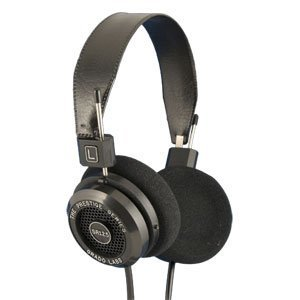 【並行輸入品】Grado Prestige Series SR125i Headphone ヘッドフォン
