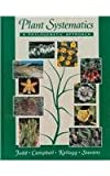 img - for Plant Systematics: A Phylogenetic Approach [With CD-ROM] book / textbook / text book