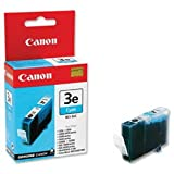 Canon Original BCI-3eC Cyan Ink Cartridge