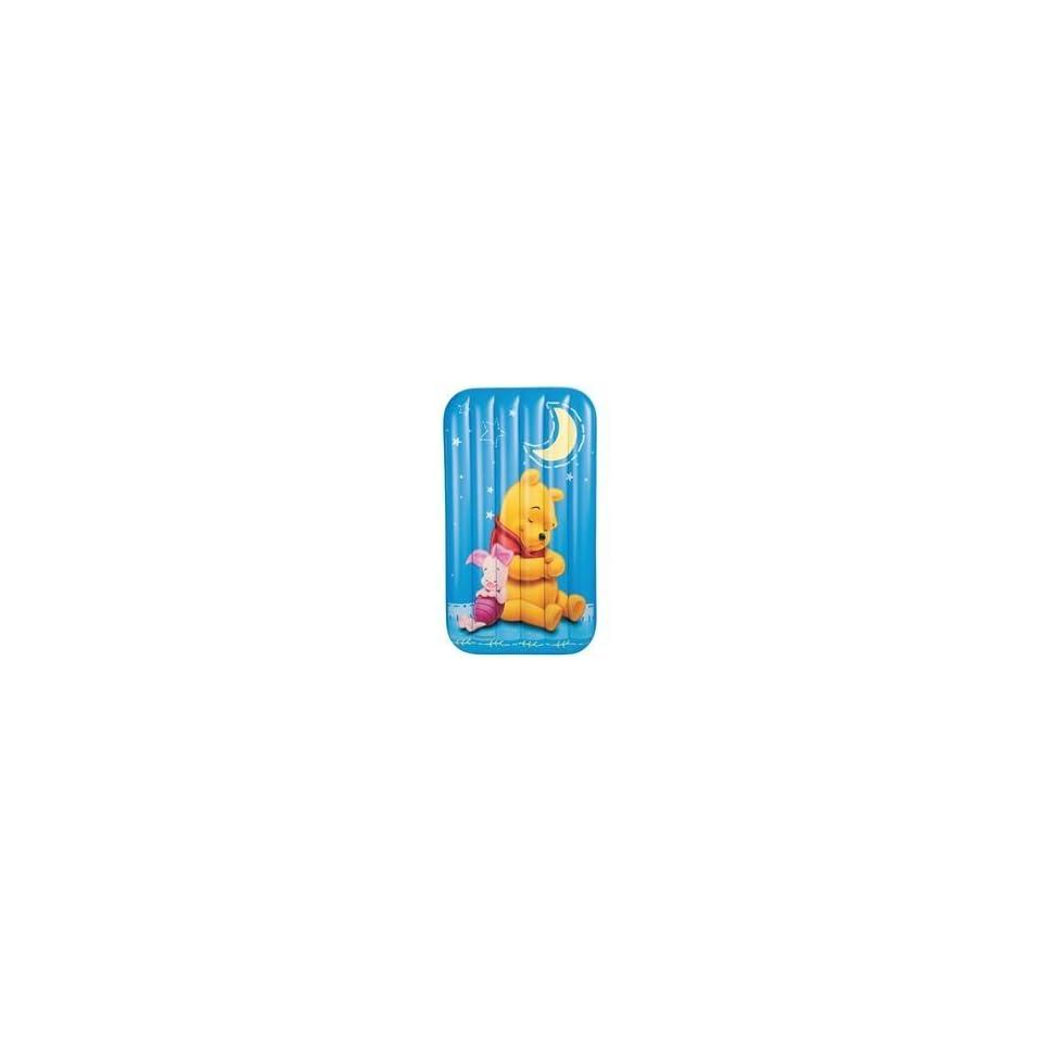 Kinderluftbett Winnie Pooh 157x88x18cm Küche & Haushalt on PopScreen