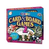 Card And Board Games 2 - Jewel Case (PC)