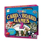 Card & Board Games 2 (Jewel Case)