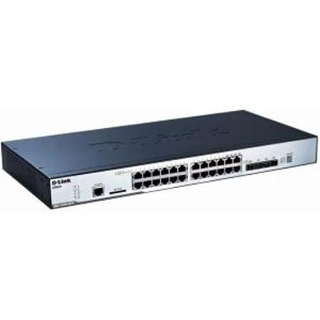 D-Link DGS-3120-24TC/SI