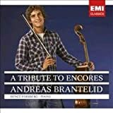 Tribute to Encores