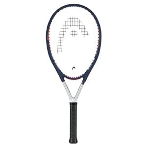 Click here to buy Head Ti S5 Comfort Zone Tennis Racquet by HEAD.