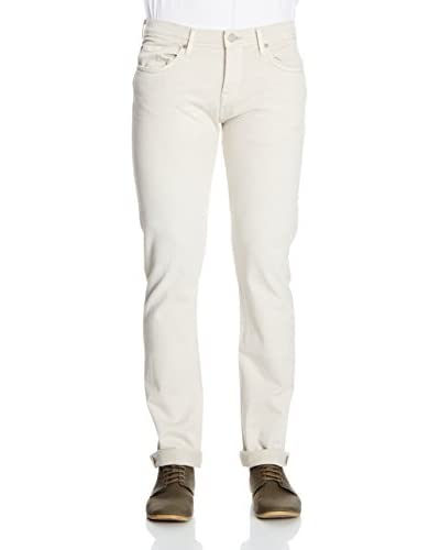 7 For All Mankind Pantalón Chad Beige