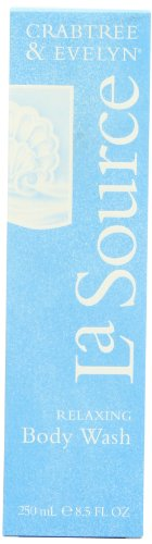 Crabtree & Evelyn La Source Relaxing Body Wash 250 ml
